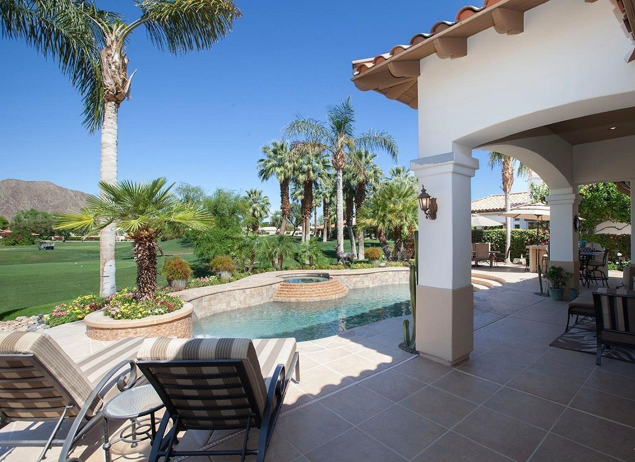 Ranho La Quinta Pool Home Sch100 LQVacations.com