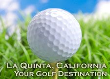 La Quinta Golf Destinations